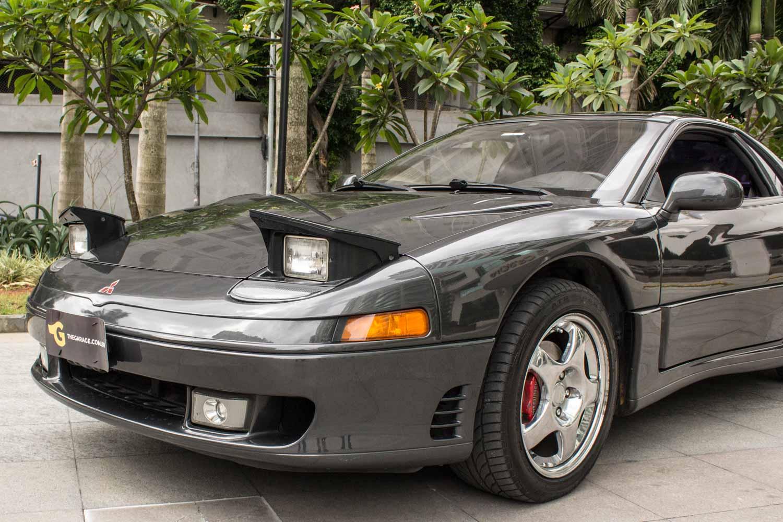 1993 Mitsubishi 3000GT VR-4 Twin Turbo A venda 1993 Mitsubishi 3000GT VR-4 Twin Turbo A venda