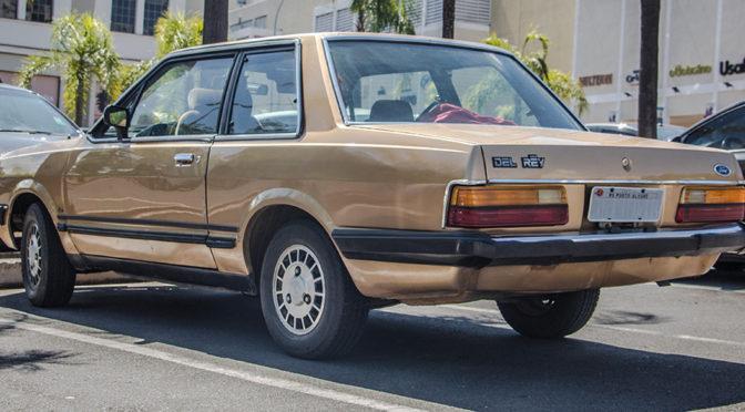 Ford Del rey
