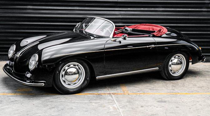 1957 Porsche 356 Speedster Réplica
