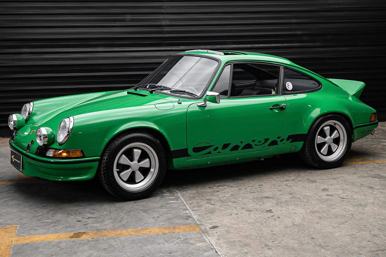 1978 Porsche Carrera RS Clone