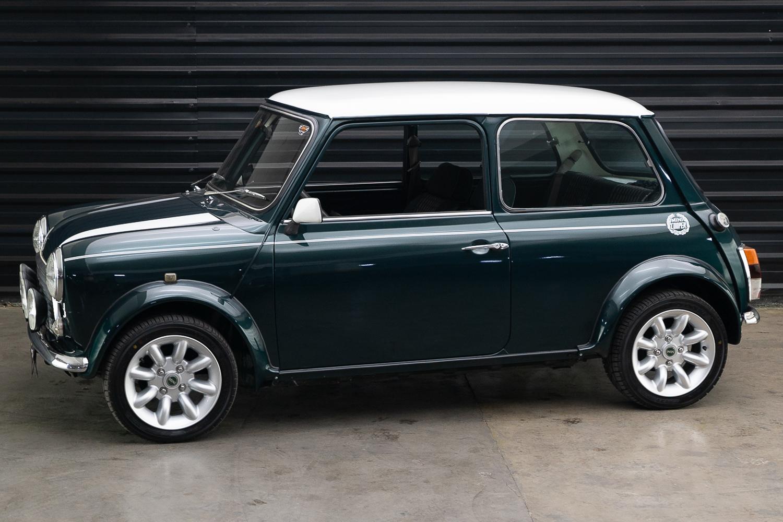 1977 Mini Cooper